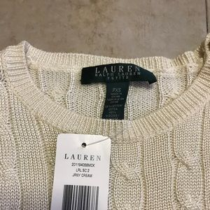Sweaters - Ralph Lauren sweater